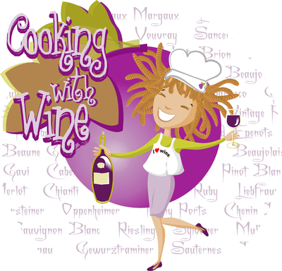 Wine Not? - Cooking with Wine 2