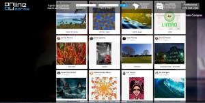 Galeria ONLINE Quadros personalizados