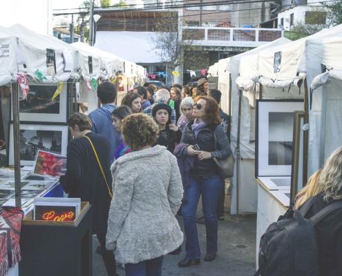 Foto Feira cavalete Online Quadros