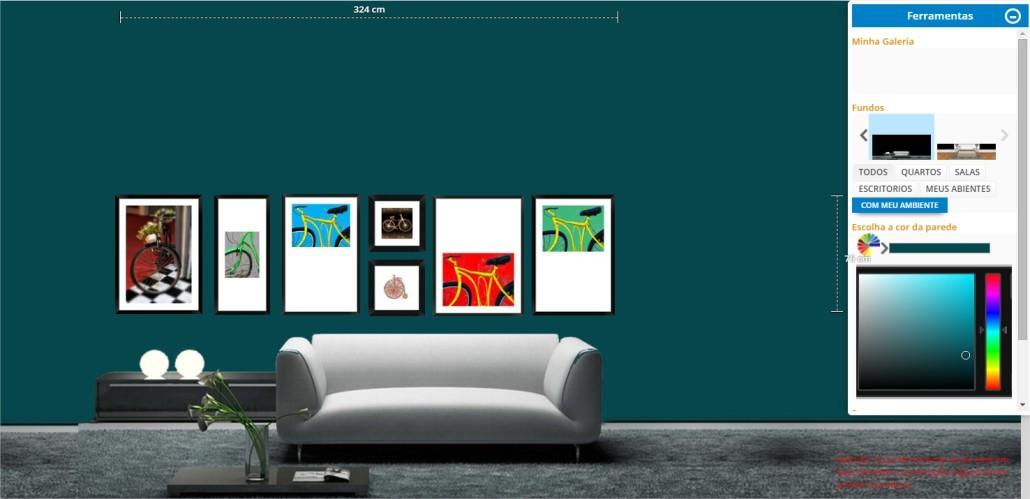PrintHD - Quadros Personalizados e Impressão Fine Art - Google Chrome