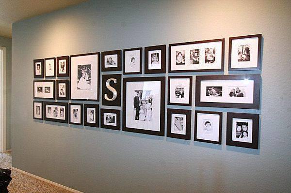 Quadros para quarto, quadros para sala, quadros para cozinha, quadros para as crianças! Basta escolher fotos ( (23)