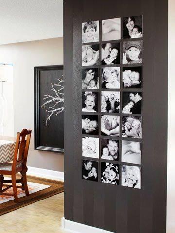 Quadros para quarto, quadros para sala, quadros para cozinha, quadros para as crianças! Basta escolher fotos ( (24)