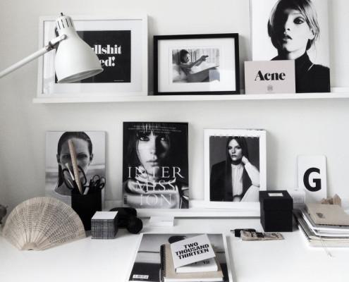 Como decorar com Porta-Retratos personalizados com a foto impressa (229)