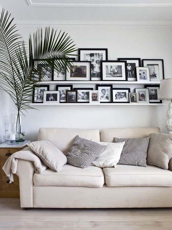 Como decorar com Porta-Retratos personalizados com a foto impressa (55)
