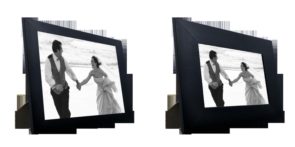 porta retratos ja com Fotos impressa Online Quadros