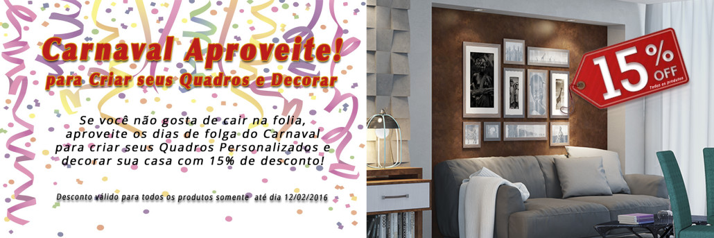Banner site Carnaval 2016