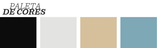 sala moderninha paletad e cores