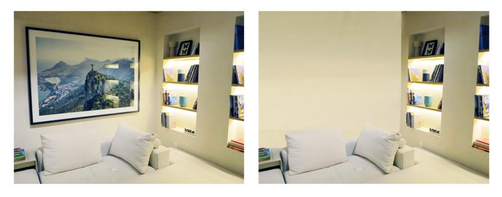 DECORAÇÃO COM QUADROS CASA COR ONLINE QUADROS decorativos para sala