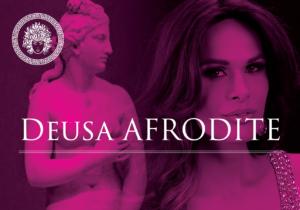 DEUSA-AFRODITE-Deusa Afrodite, Guiga Barbieri