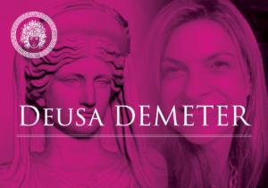 DEUSA-DEMETER-Claudia Spina