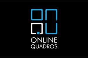 PLANO DE FUNDO LOGO onlinequadros