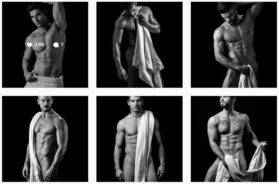 Beyond the Towel Além da Toalha