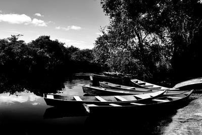Barcos PB 001 Duayer