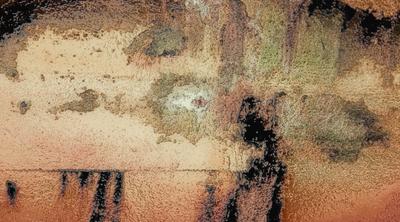 Abstração Cor 001 Duayer