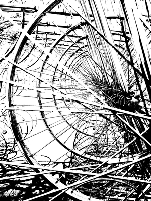 Abstração PB 001 Duayer