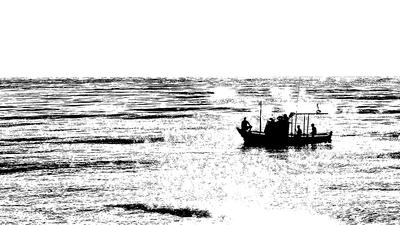 Barcos PB 004 Duayer
