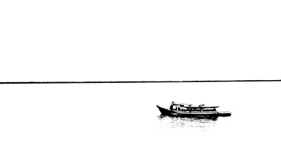 Barcos PB 005 Duayer