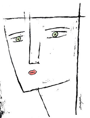 Desenho Cor 001 Duayer