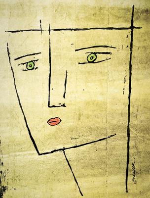 Desenho Cor 003 Duayer