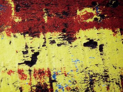 Abstração COR 003 Duayer