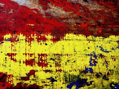 Abstração Cor 004 Duayer