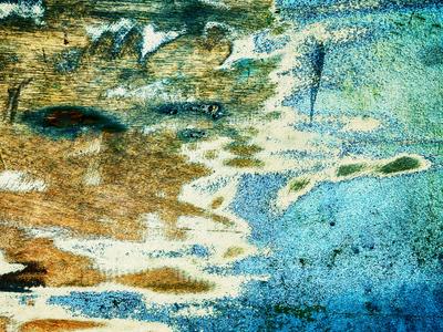 Abstração Cor 005 Duayer