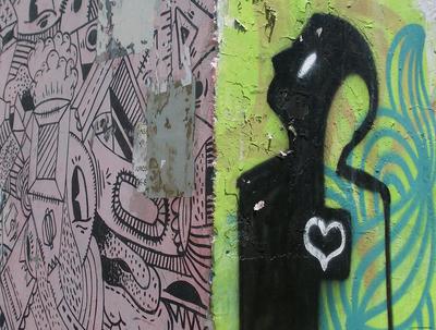 O amor na esquina