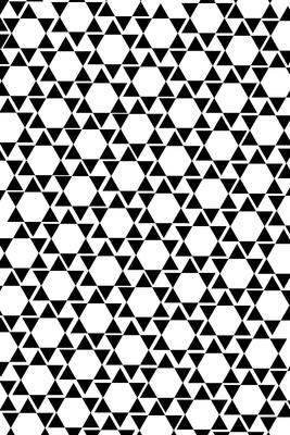 Geométrico B&W