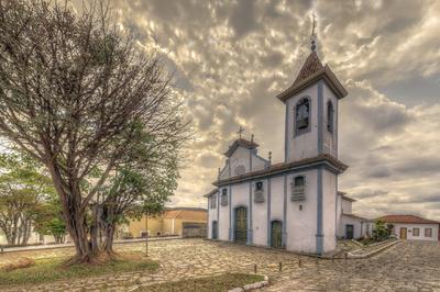 Série Minas Gerais - Igrejas de Diamantina III