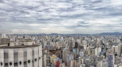 Série São Paulo - Panorama de São Paulo