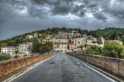 Série Itália - Pontecuti