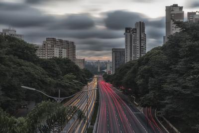 Série São Paulo - Rio de Luzes Paulista