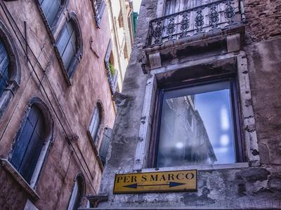 Série Veneza - Tanto Faz...