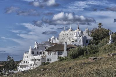 Casapueblo, Punta Ballena, Uruguai