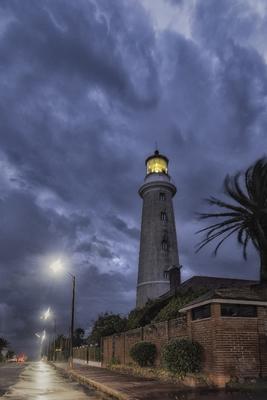 Série Faróis - Punta del Este, Uruguai