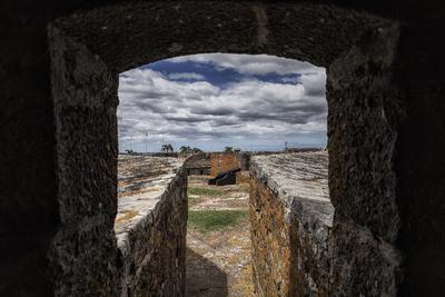 Forte de São Miguel, Chuí, Uruguai - I