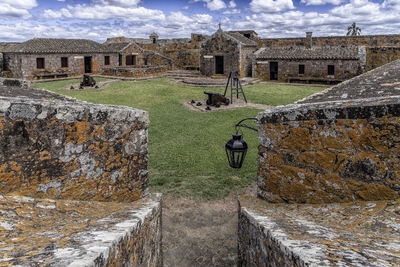 Forte de São Miguel, Chuí, Uruguai - III