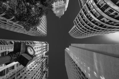 Série São Paulo - Centro histórico I - PB