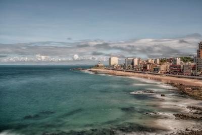 Série Salvador - Praia do Farol da Barra