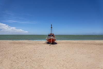 Série Barcos - La Selene