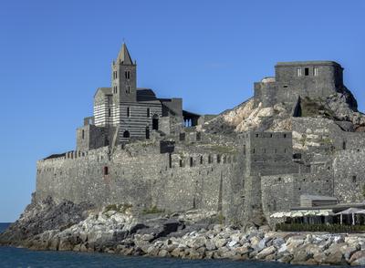Série Cinque Terre - Porto Venere 2