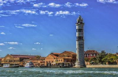 Série Veneza - Murano II