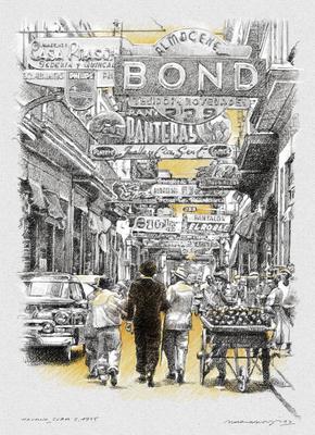 Cuba antiga 1