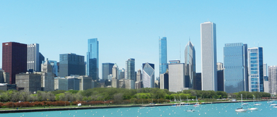 Skyline 2 - Chicago