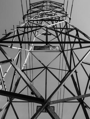 torre de energia