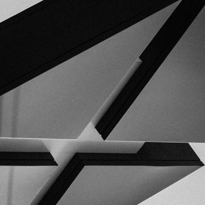 triângulos negros