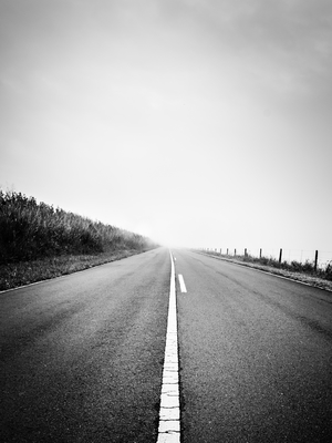 estrada da luz