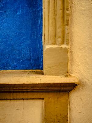fachada colorida