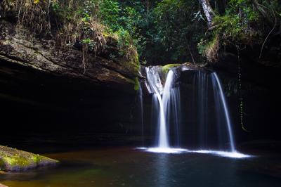 Cachoeira do Sibrão