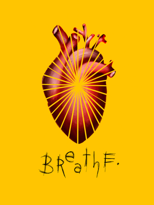 .BREATHE.